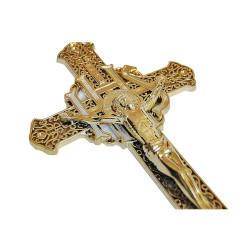 "Крест на гроб ""Франция"" без перекладины"