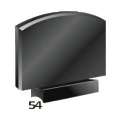 Горизонтальная модель №54