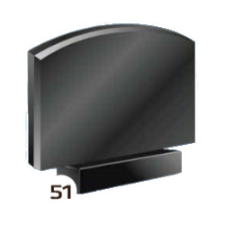 Горизонтальная модель №51