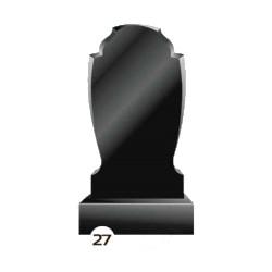 Вертикальная модель №27