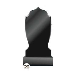 Вертикальная модель №26