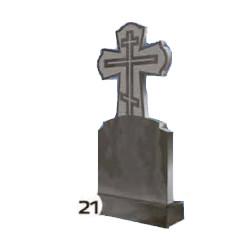 Вертикальная модель №21