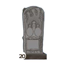 Вертикальная модель №20