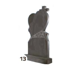Вертикальная модель №13