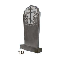 Вертикальная модель №10