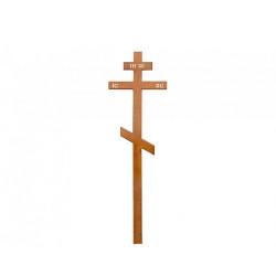 """Крест на могилу """"Церковный"""""""